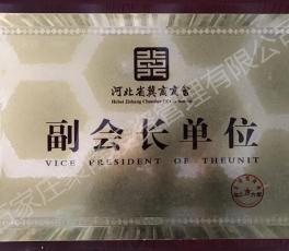河北省乐投商会副会长单位